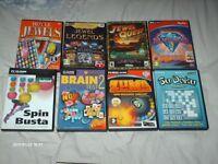 19 DVD GAMES