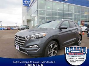 2016 Hyundai Tucson GLS Premium 1.6 Turbo, $6457 OFF