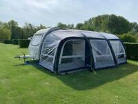 Kampa Rally Air Pro Plus 390 Air Awning for sale  Aylsham, Norfolk