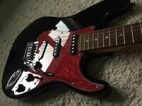 Electric Guitar - Squier (by Fender) Stratocaster