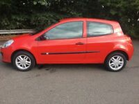 2006 RENAULT CLIO 1.2 EXTREME, 3 Door, PETROL, Manual, MOT'ed 10 Months, CHEAP CAR TO RUN