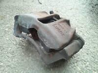 Lucas 54 brake calipers for VW, Audi, Seat, Golf GTi, 256mm