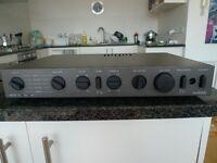 Audiolab 8000 A amplifier