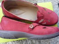 Nirvana by Hotter Shoes – UK size 6