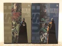 Batman: Hush Vol. 1 & 2