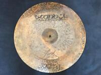 "Istanbul Agop 20"" Turk China cymbal"