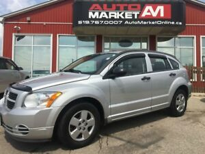 2008 Dodge Caliber SE, WE APPROVE ALL CREDIT