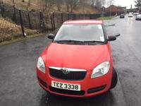 🚘🚘🚘 2008 SKODA FABIA 1.2 🚘🚘🚘 FULL MOT AND DEALER HISTORY