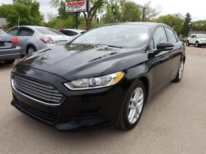 2013 Ford Fusion SE w/ heated seats