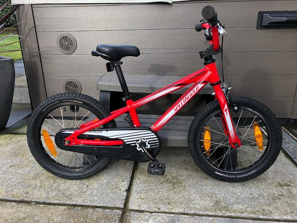 Specialised 16inch bike