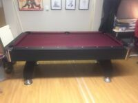 DELUXE 7 FT Pool Table for SALE
