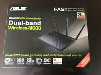 ASUS ADSL Router DSL-N55U