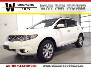 2012 Nissan Murano SV| AWD| SUNROOF| BACKUP CAM| BLUETOOTH| 77,7