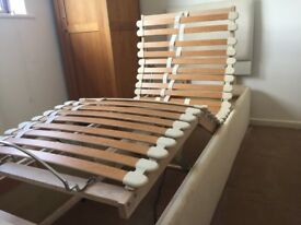 """Tempur Adjustable Bed - excellent condition - buy 1 get 1 free - 2""""6ft x 2"""