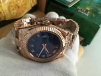 Rolex Datejust, Roman Numerals dial