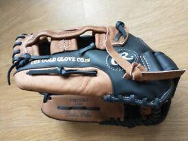13inch Rawlings Softball Glove - left hand throw -NEW