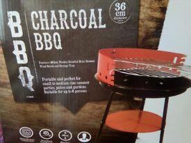 BBq grill brand new