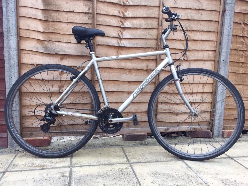 Ridgeback Comet Hybrid Bike In Wembley London Gumtree