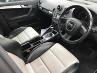 Audi A3 1.8 Turbo S Line Automatic 2007