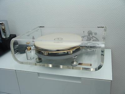 Transrotor Delight Turntable / Plattenspieler mit SME 3009 Serie II + Pickering