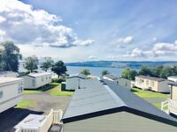 Stunning caravan holiday home with breath taking views first viewer will buy!