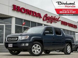 2010 Honda Ridgeline VP ** SPRING CLEARANCE PRICING ON ALL PRE-O