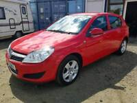 Vauxhall Astra 14 Club.. 5dr.. 10 Plate