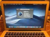 "Apple MacBook Air 13"" i5 1.3Ghz 4GB Ram 128GB SSD"