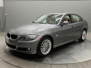 2011 BMW 328I EN ATTENTE D'APPROBATION