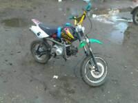 Semi auto