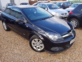 Vauxhall Astra 1.8 i 16v Design 5dr, HPI CLEAR. 2 KEYS. FULL SERVICE HISTORY. LADY OWNER. LOW MILES