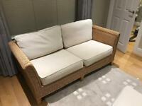 Sunroom Cane Furniture