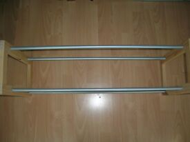 Shoe Rack in Good Condition