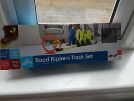 Road rippers track set