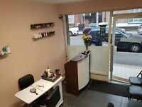 Excellent Retail unit in West Hampstead nw6 for rent