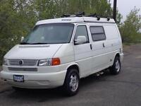 1997 VW Eurovan