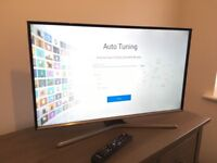 "Samsung 32"" LED SMART TV 1080p"
