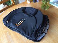 Black Legea Sports bag