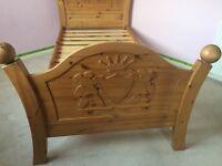 Princess Bedroom Furniture set
