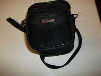 Nikon camera case