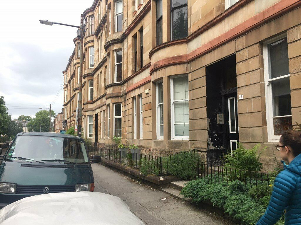Hmo Properties Glasgow West End