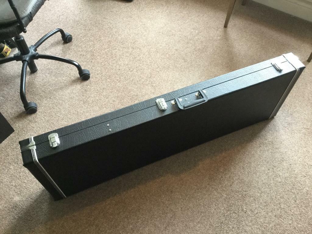 ae5faaa0a0 Bass Guitar Hard Case | in Wallsend, Tyne and Wear | Gumtree