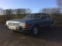 Ford Granada 2.8 Ghia Auto - MK2 Granada - Barn FiND - £3000