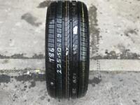 1 brand new tyre 225/50/17 PIRELLI CINTURATO P7
