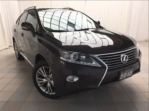 2013 Lexus RX 350 Ultra Premium Package: 1 Owner, 2 Sets of Tire