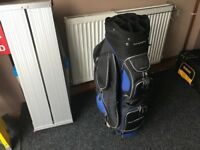 Maxfli golf bag