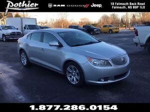 2010 Buick LaCrosse AWD | LEATHER | SUNROOF |