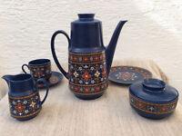 Winterling Bavarian Tea Set - Perfect condition