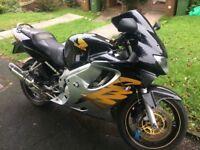 HONDA CBR600F- 1999