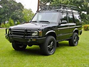 Land Rover Discovery 2a td5 wanted to buy Hobart CBD Hobart City Preview